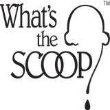 What's The Scoop Logo