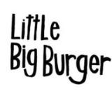 Little Big Burger (Lloyd District) Logo
