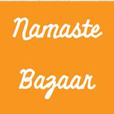 Namaste Indian Bazaar Logo