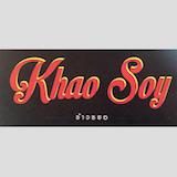 Khao Soy Thai Restaurant Logo