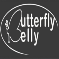 Butterfly Belly Asian Cuisine Logo
