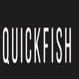 QuickFish by Bamboo Sushi (The Pearl) Logo