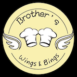 Brother's Wings & Bings (4708 NW Bethany Blvd) Logo