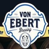 Von Ebert Brewing Logo