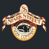 Stark Street Pizza Company Logo