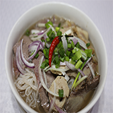 PhÛ LÍ Vietnamese & Thai Cuisine Logo