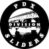 PDX Sliders (SE Division Street) Logo