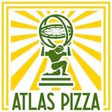 Atlas Pizza (SE Division St) Logo