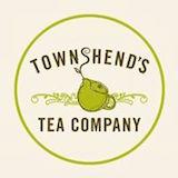 Townshend's Alberta Street Teahouse Logo
