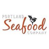 Portland Seafood Co Logo