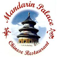 Mandarin Palace Restaurant Logo