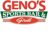 Geno's Grill Logo
