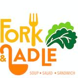 Fork & Ladle Logo