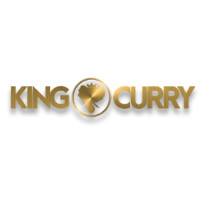 King Curry Logo