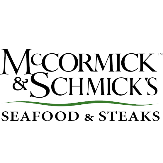 McCormick & Schmick's (309 S Montgomery) Logo