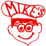 Mike's Drive-In Logo