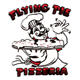 Flying Pie Pizzeria Logo