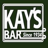 Kay's Lounge Logo