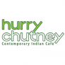 Hurry Chutney Logo