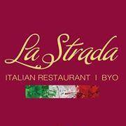 La Strada Italian Restaurant BYO Logo