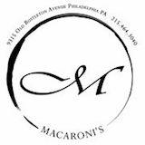 Macaroni's Logo