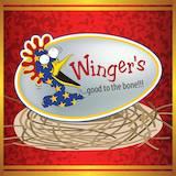 Winger's Logo