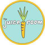 The Juice Room Logo