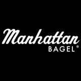 Manhattan Bagel (6001 Ridge Ave) Logo