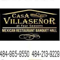 Casa Villasenor Logo