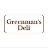 Greenman's Delicatessen Yu Logo