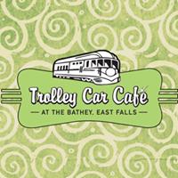 Trolley Car Cafe Logo