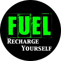 Fuel (Chestnut) Logo