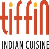 Tiffin Indian Cuisine (Wynnewood) Logo