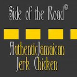 Side of the Road Jamaican Jerk Chicken Logo