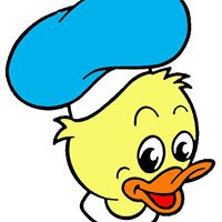 Sang Kee Peking Duck House Logo