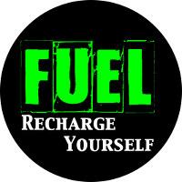 Fuel (Center City) Logo