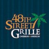 48th Street Grille Logo
