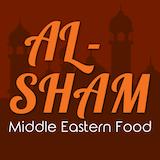 alsham 3 restaurant Logo