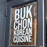 Buk Chon Korean Cuisine Logo