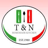 T&N Homemade Kitchen Logo