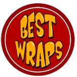 Kendrick's Best Wraps Logo