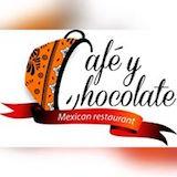 Café y Chocolate Logo