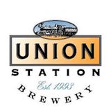 Union Station Brewery Logo