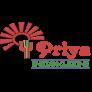 Priya Indian Cuisine Logo
