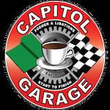 Capitol Garage Logo