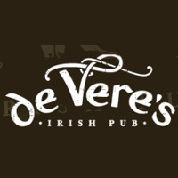 de Vere's Irish Pub Logo