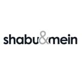 Shabu and Mein Logo