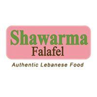 Shawarma Falafel Logo