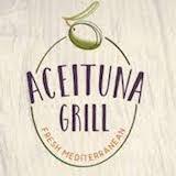 Aceituna Grill (Seaport) Logo