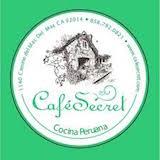 Cafe Secret Logo